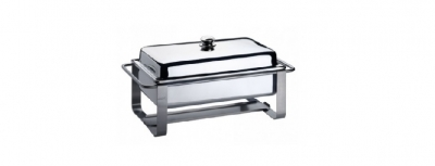 Chafing Dishes + GNs