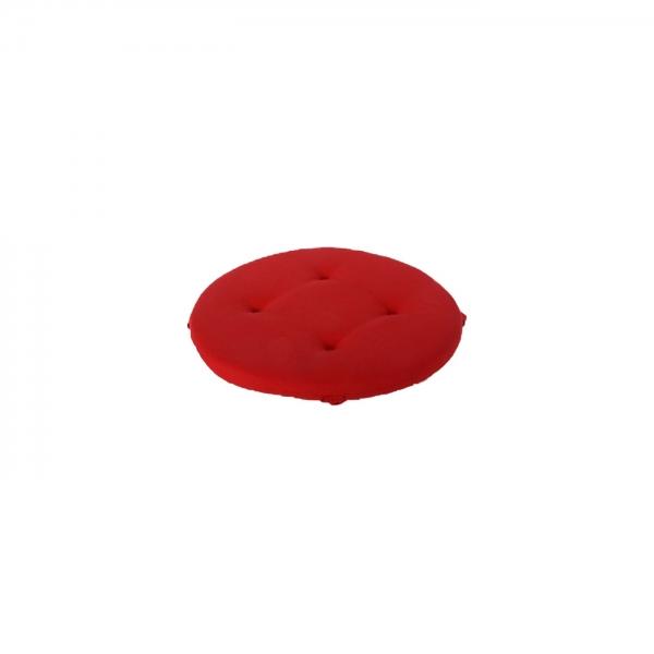 sitzkissen rot 40 cm kissen polster mietm bel. Black Bedroom Furniture Sets. Home Design Ideas