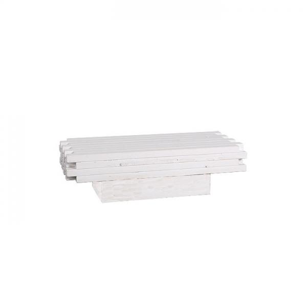 Tisch für Lounge FLOAT/POP UP | Möbel | Loungemöbel | Classic white ...