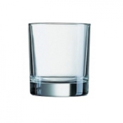 Whiskybecher 30 cl, Ø 8 cm, H=10 cm