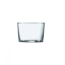 Glasbecher 230 ml